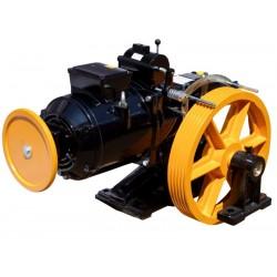 NAGEL ÖZGEN-3 7,5 KW 630 KG 1 M/S